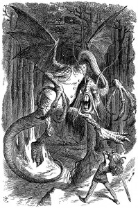 Slaying the Jabberwocky