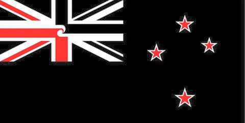 Another NZ Flag Design